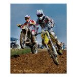 MX Action Poster