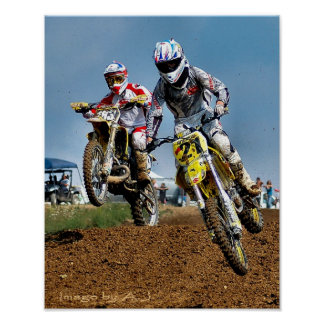 MX Action Posters