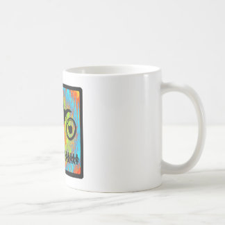 MX BIG BANGS BASIC WHITE MUG