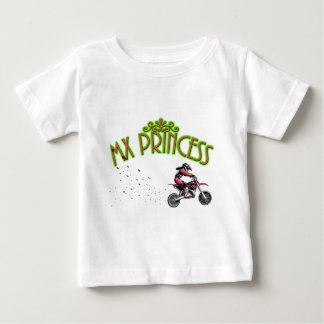 MX Princess Baby T-Shirt