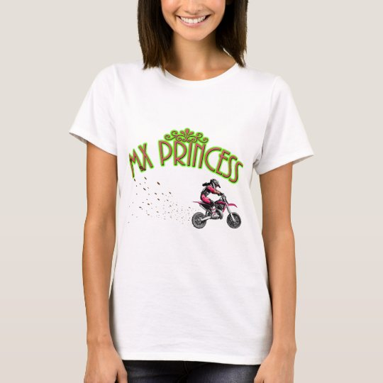 MX Princess T-Shirt