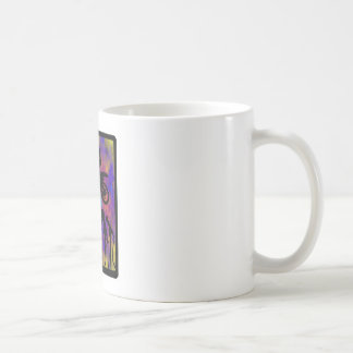 MX PROOF OF BASIC WHITE MUG
