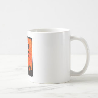 MX RED NIGHT BASIC WHITE MUG