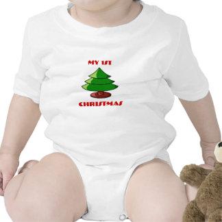 My1st Christmas Tree T Shirt