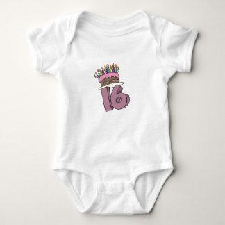 My 16th Birthday Gifts Tee Shirt