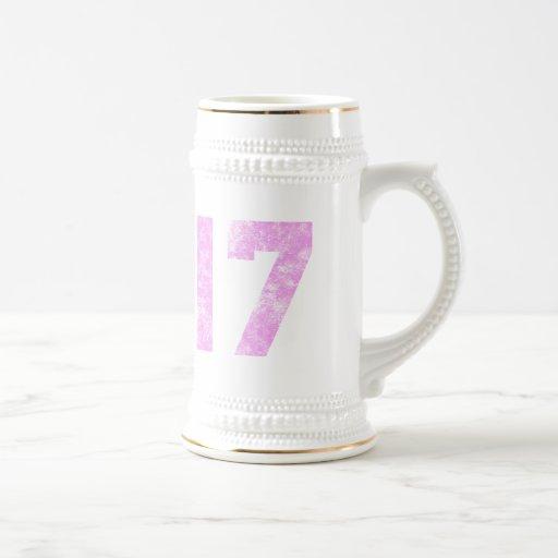 My 17th Birthday Gifts Mug