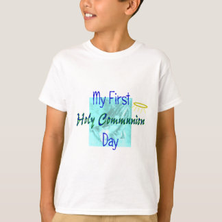 My 1st Holy Communion Day T-Shirts