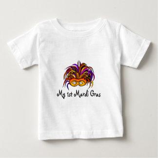 My 1st Mardi Gras Baby Baby T-Shirt
