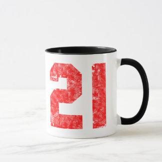 My 21st Birthday Gifts