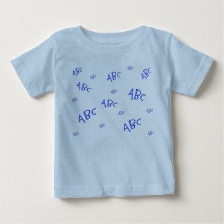 My ABC's Tshirt
