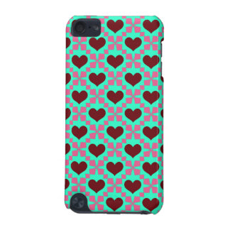 My Abstract Heart iPod Touch (5th Generation) Cases