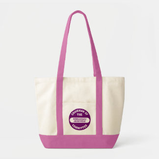 My addiction is working all the time impulse tote bag