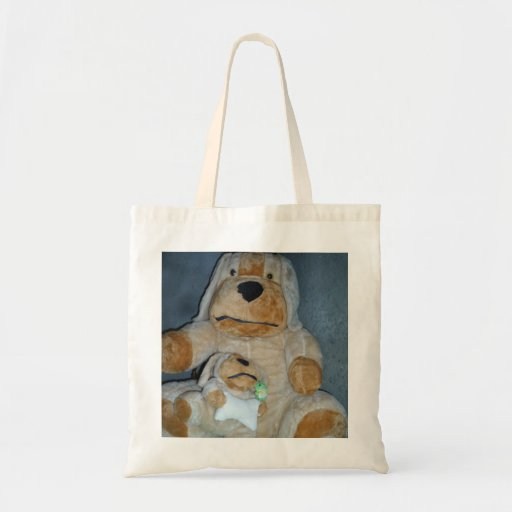 My affection tote bag