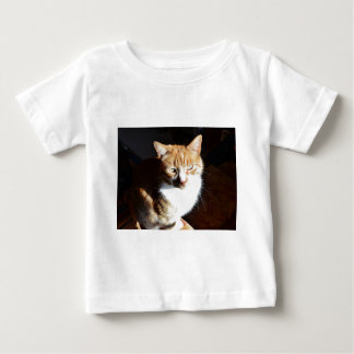 My Affectionate Look Nutmeg. Baby T-Shirt