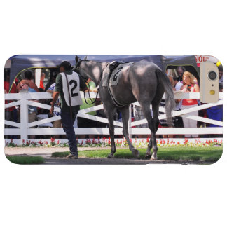 My Afleet Barely There iPhone 6 Plus Case