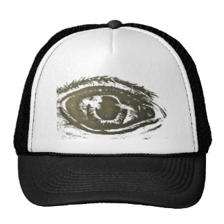 My art Apparel and Accesories Trucker Hats