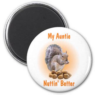 My Auntie Magnet