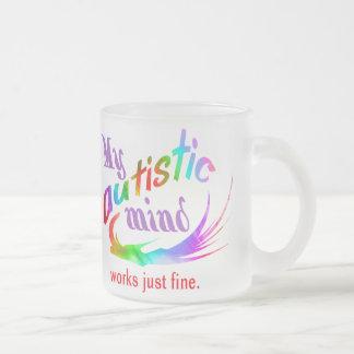 My Autistic Mind Mugs