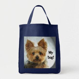 My bag! tote bag