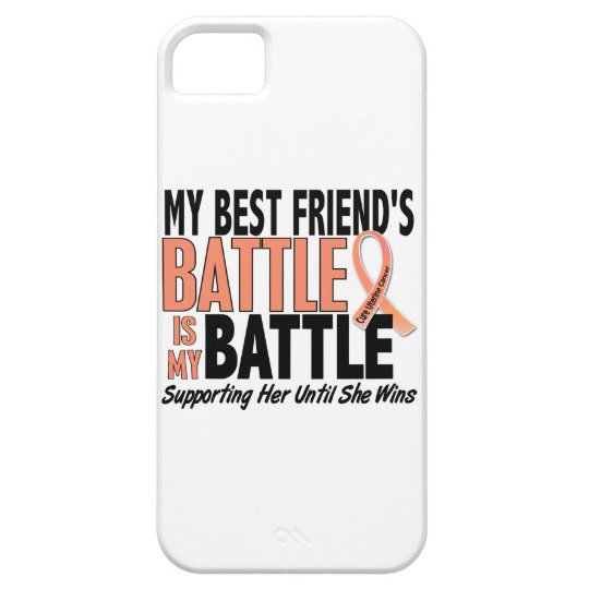 My Battle Too Best Friend Uterine Cancer Case