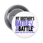 My Battle Too Brother Oesophageal Cancer