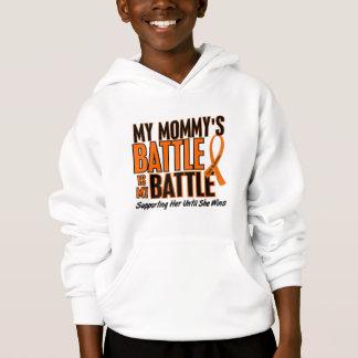 My Battle Too Mommy Leukemia