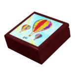 My Beautiful Balloons Large Square Gift Box