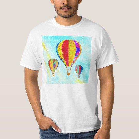 My Beautiful Balloons t-shirt