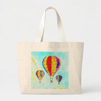 My Beautiful Balloons tote bag