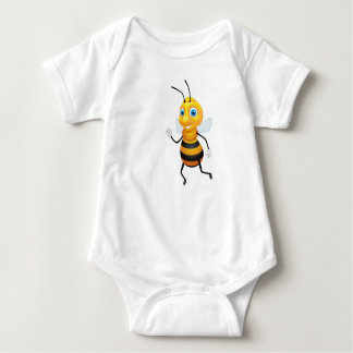 My Bee Baby Bodysuit
