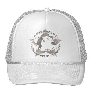 My Best Friend Hat