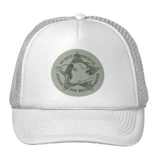 My Best Friend Hats