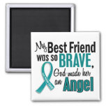My Best Friend Is An Angel 1 Ovarian Cancer