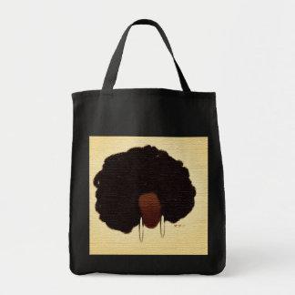 My Big Fro Bag