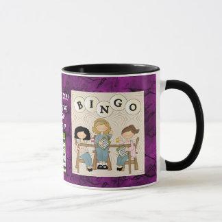 My Bingo Buddy 2 Mug