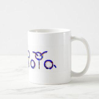 My Biota Coffee Mug