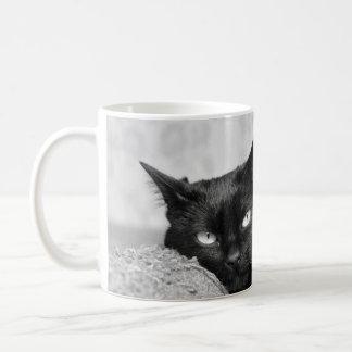 My Black Cat Photo Mug