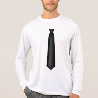 My Black Tie T-Shirt
