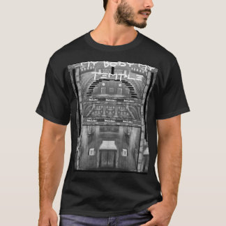 my body my temple T-Shirt