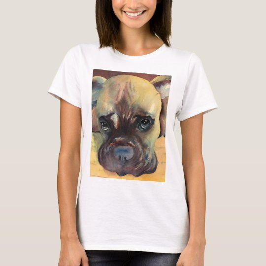My Boxer T-Shirt