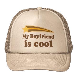 My Boyfriend is Cool Cap