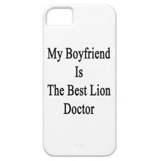My Boyfriend Is The Best Lion Doctor iPhone 5/5S Case