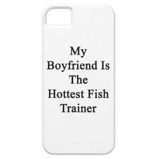 My Boyfriend Is The Hottest Fish Trainer Cover For iPhone 5/5S