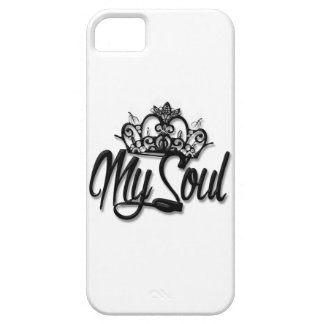 My brand Soul Barely There iPhone 5 Case