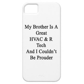 My Brother Is A Great HVAC R Tech And I Couldn t B iPhone 5/5S Covers