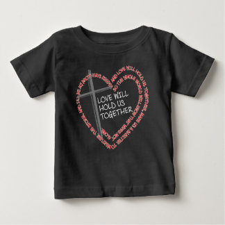 My Brother's Keeper Baby Dark Jersey T-Shirt