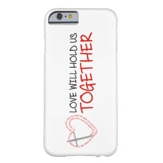 My Brother's Keeper iPhone & Samsung Case
