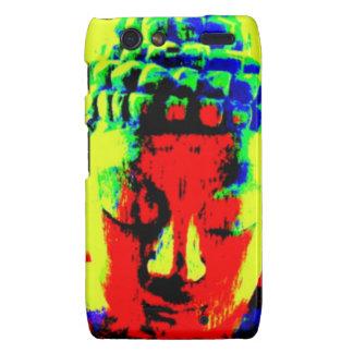 My Buddha Droid RAZR Covers