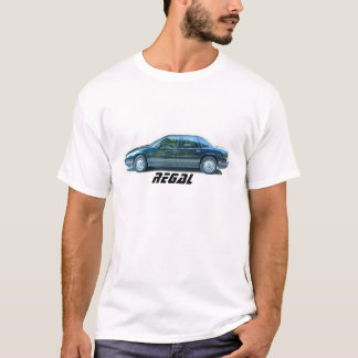 My Buick Regal T-Shirt