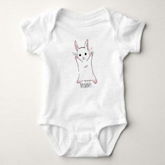 My Bunny Baby Bodysuit